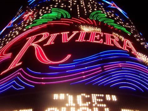 #Riviera Hotel and Casino #Las Vegas by EsslingerBrian