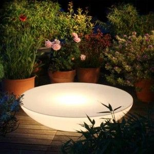 Awesome LED Plate Outdoor Light