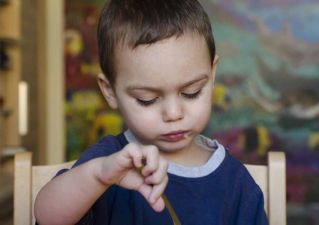 10 trucuri pentru un comportament adecvat al copilului mic
