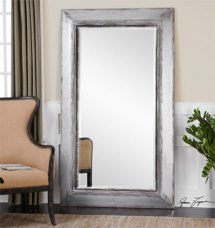 9 best Uttermost Oversized Mirrors images on Pinterest | Wall ...