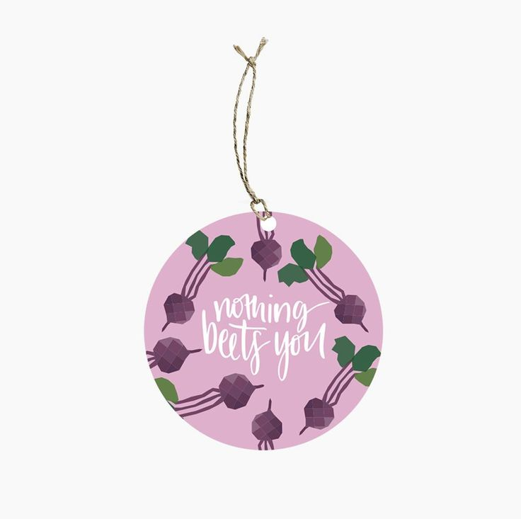 Check out some awesomeness here: http://www.pookipoiga.com/products/beet-pun-gift-tag?utm_campaign=social_autopilot&utm_source=pin&utm_medium=pin