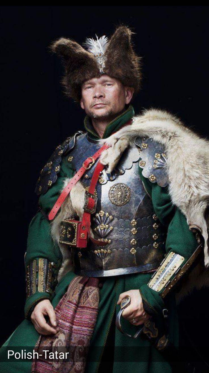 Polish Tatar | TATARLAR | Medieval armor, Military history ...