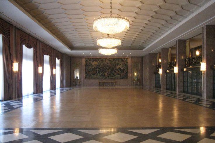 Hotel Ritz, Porfírio Pardal Monteiro, 1959, Lisboa,  Freguesia de São Sebastião da Pedreira