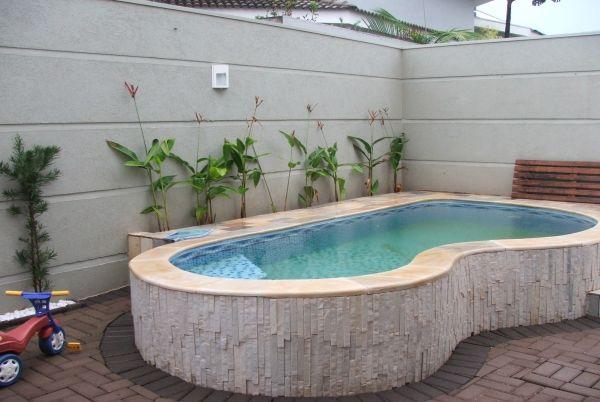 17 melhores ideias sobre jardim de pneus no pinterest for Decorar piscina elevada