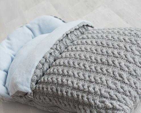 Beautiful - nid d'ange je l'ai... Très pratique et super confortable. mes enfants l'utilisent encore dans la poussette double l'hivers (1 chacun) alors qu'ils ont 1 an et 2 an et demi