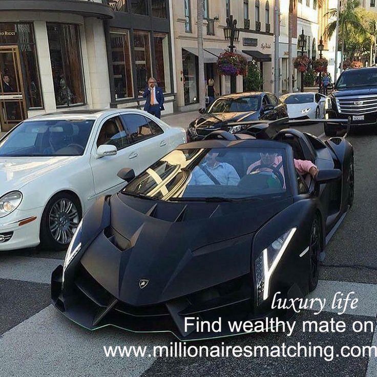 Just join us and enjoy luxury date. It is completely free and secure.  The largest millionaire dating site with more than 3 million users and 900,000 strictly verified local single millionaires.  #richlife #millionairelife #luxurylifestyle #millionairesmatching #singlemillionaire #singlemillionairemen #richsinglebeautifulwomen #seriousrelationship #dirty #girl #coolcar #jewelry #luxurygifts #money #millionairesclub #singleclub #singlemillionaireclub #richmen #richwomen ##sugardaddywanted…