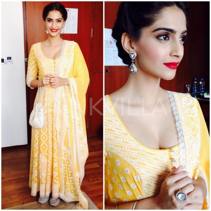 Yay or Nay : Sonam Kapoor in Abu Jani Sandeep Khosla | PINKVILLA