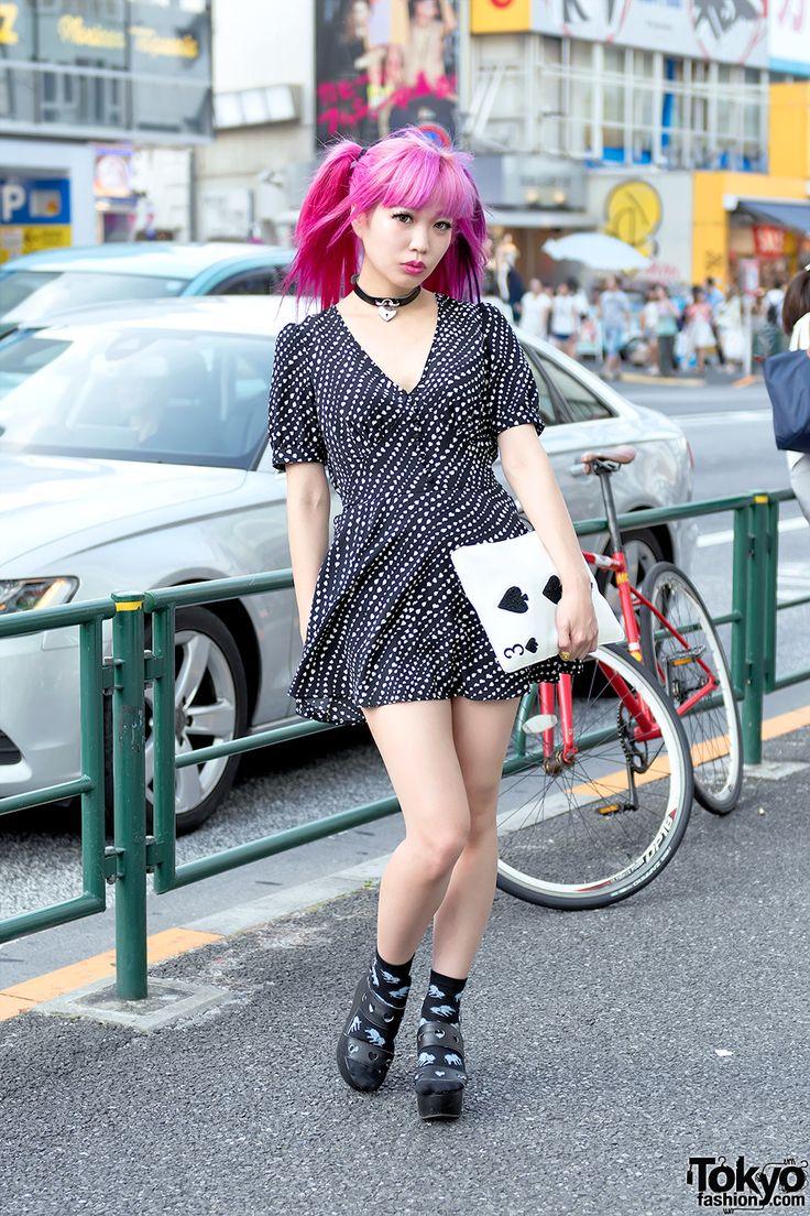 1190 Best Japanese Street Fashion Images On Pinterest Harajuku Fashion Harajuku Girls And