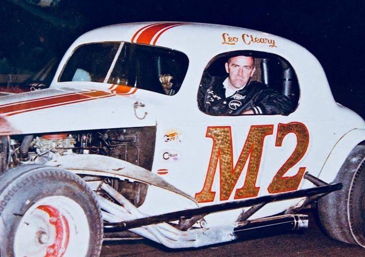 Pin on Vintage AlbanySaratoga Speedway