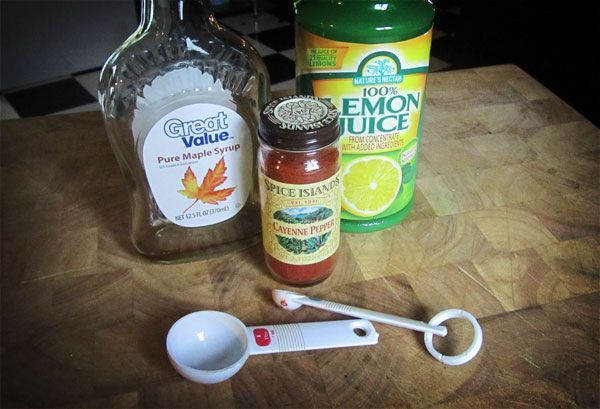lemon detox / master cleanse (http://www.webmd.com/diet/features/the-lemonade-diet-master-cleanse-diet) #LemonadeDetoxDietReviews