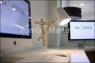 Lampa biurkowa LOOKER (3615) - Mantra