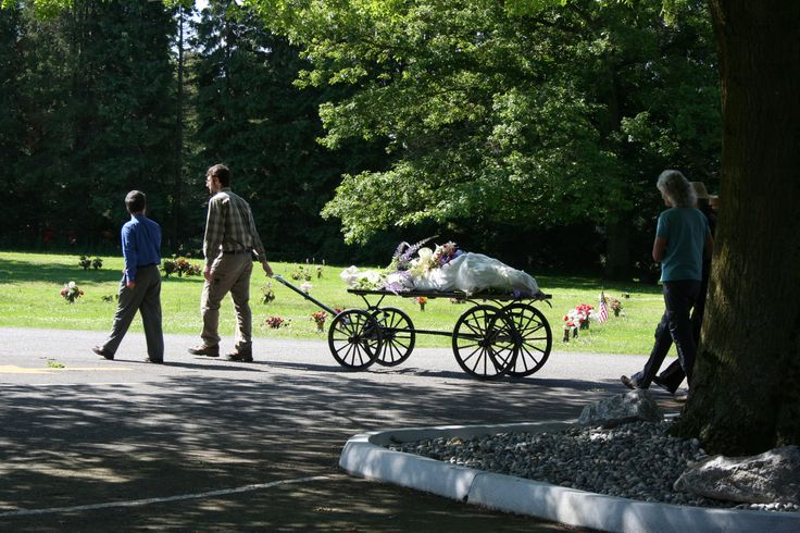 Green Funerals and Natural Burials | Curious about green funerals? Learn more about this environmentally-friendly burial process that has been gaining in popularity.