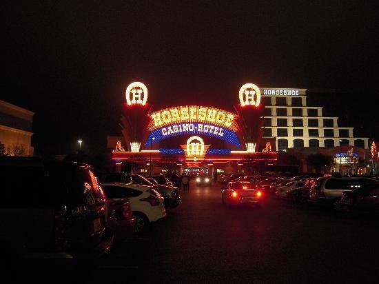 Horseshoe Casino - Tunica, MS
