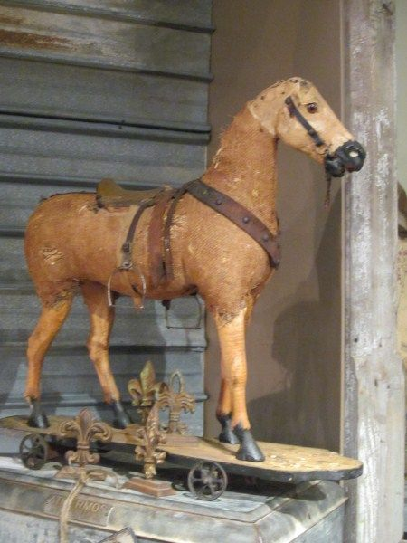 ♞ - antique toy horse: Antiquevintag Toys, Rocks Hors, Hors Pull, Ancient Out, Toys Out, Hors Toys, Children Toys, Antiques Toys, Kids Toys