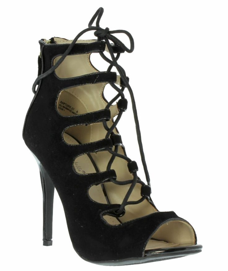 1000  images about high heels on Pinterest | Women&39s ankle boots