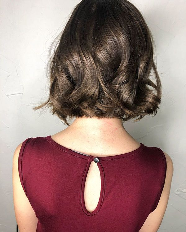 30 Best Short Hair Back View Images Short Hairstyles 2018 2019 Most Popular Short Hairstyles For Short Hair Styles Short Hair Back View Short Hair Back