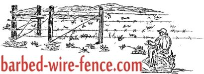 Barbed Wire Fence homepage