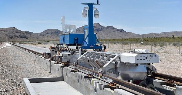 Does the #Hyperloop have long-term potential?