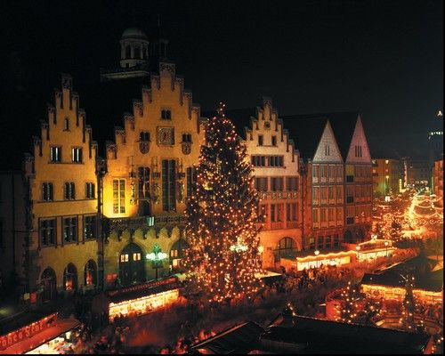 Switzerland: Basel Christmas Markets  The beauties of Switzerland are never-ending and the brilliantly lit Christmas markets along with their snow-clad surroundings will transport you into a land that is almost fairytale in nature, and the market in Basel is the best of the lot
