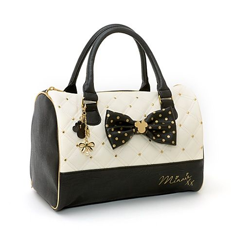 Minnie Mouse Party Holdall