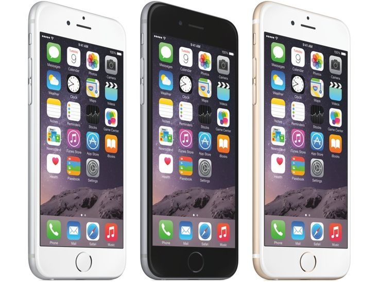 Apple Looking to Produce More iPhone 6 Plus Units Due to Strong Demand in China [iOS Blog] - https://www.aivanet.com/2014/10/apple-looking-to-produce-more-iphone-6-plus-units-due-to-strong-demand-in-china-ios-blog/