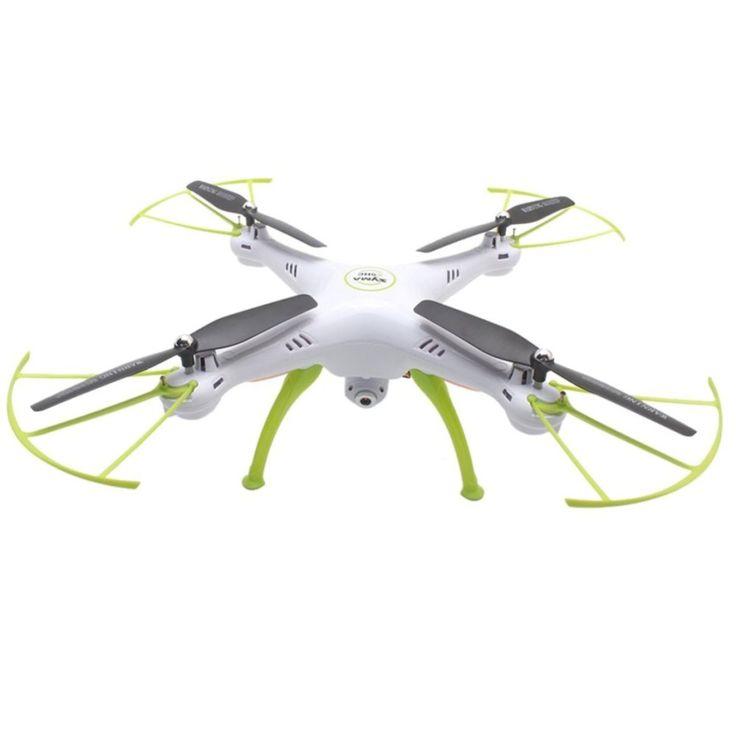 รีวิว สินค้า Syma X5HC THE NEW DRONE เครื่องบินบังคับ 4CH R/C REMOTE Control Quadcopter (White) - ขาว ☸ รีวิว Syma X5HC THE NEW DRONE เครื่องบินบังคับ 4CH R/C REMOTE Control Quadcopter (White) - ขาว คืนกำไรให้   discount code Syma X5HC THE NEW DRONE เครื่องบินบังคับ 4CH R/C REMOTE Control Quadcopter (White) - ขาว  สั่งซื้อออนไลน์ : http://online.thprice.us/NG1PV    คุณกำลังต้องการ Syma X5HC THE NEW DRONE เครื่องบินบังคับ 4CH R/C REMOTE Control Quadcopter (White) - ขาว เพื่อช่วยแก้ไขปัญหา…