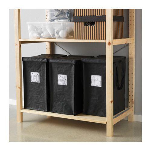 DIMPA Recycling bag - 1184 oz - IKEA