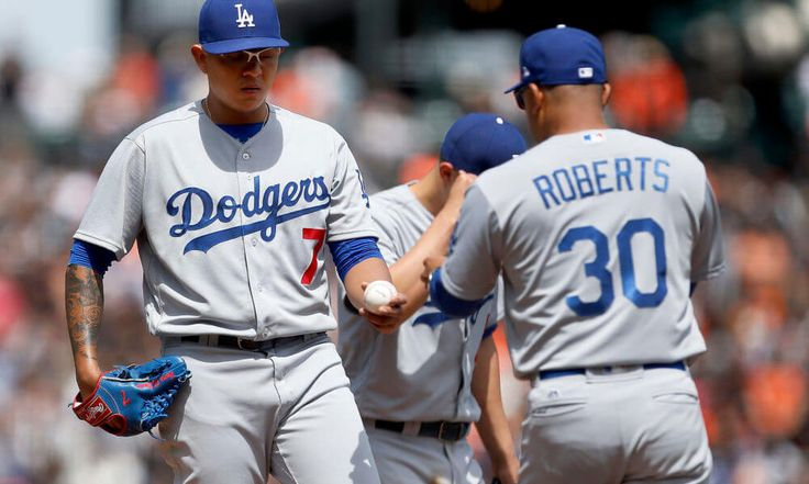 Predicting the next moves for the Dodgers starting rotation = The Los Angeles Dodgers' rotation has been a hodgepodge of Clayton Kershaw, injuries, relievers-turned-starters, Clayton Kershaw, comeback stories, top prospects, and, most importantly.....