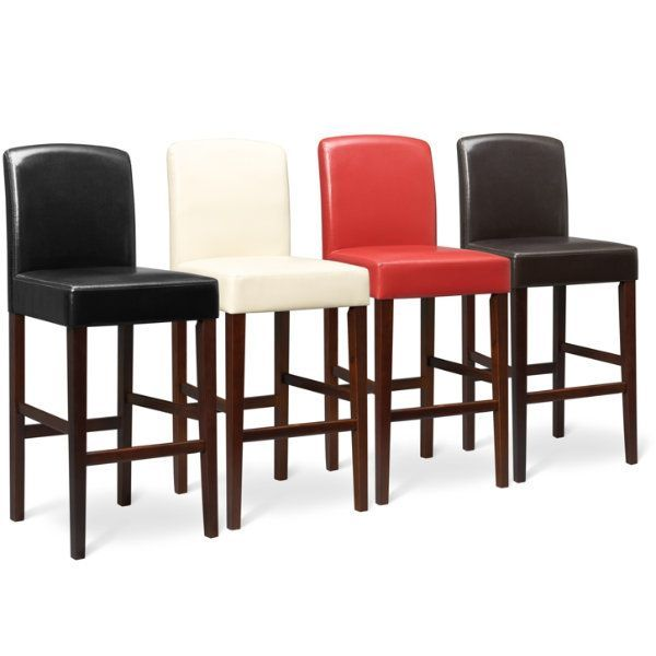 turn the kitchen into your favorite bistro with colin bar stools four colors are available art