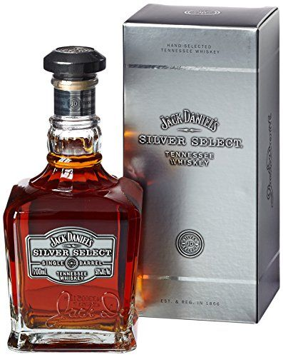 Socially Conveyed via WeLikedThis.co.uk - The UK's Finest Products - JACK DANIELS - Silver Select - Single Barrel Tennesse Whiskey 70cl http://welikedthis.co.uk/jack-daniels-silver-select-single-barrel-tennesse-whiskey-70cl