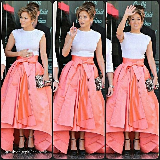 JLO reciever STAR on HOLLYWOOD WALK OF FAME#jenniferlopez #walkoffame#beautiful #pretty #marcjacobs #chanel #classy #family #baby #floral #cute #life #inspiration #fashion #love #style #instastyle #instafashion #shoes #fashionista #gorgeous #girl #dress #lovely #hot #pretty #smile #perfection #skinny #mother... - Celebrity Fashion