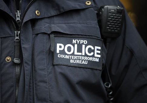 Terrorists have more rights that YOU do:   Court Requires NYPD to Purge Docs on Terrorists Inside U.S. Muslim community sued police over surveillance programs