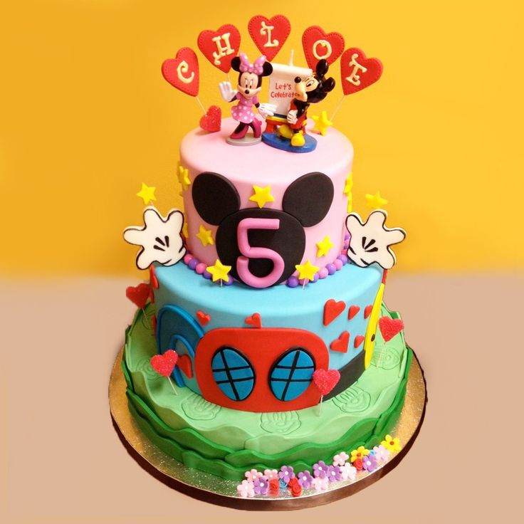 1000+ Ideas About Birthday Cakes Delivered On Pinterest