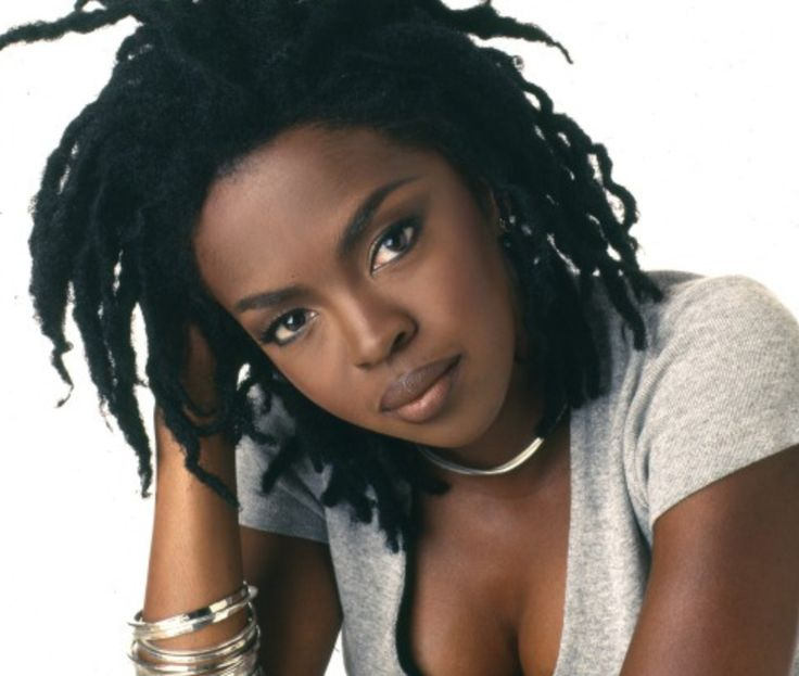 Lauryn Hill and Her Husband | Lauryn Hill Ex...