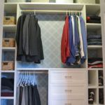 How to Build a Custom Closet for a Reach In