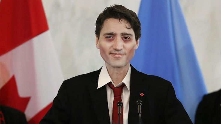Um, can Justin Trudeau get any more amazing?When it comes to feminism, most male politicians just don't get it. Luckily, Canadian prime minister Justin Trudeau is not most male politicians. He proudly calls himself a feminist, but he doesn't stop at mere words: He just completed a three-week fast...