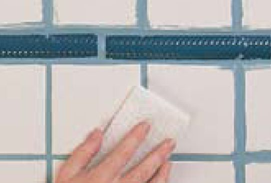 Change Grout Color - Changing Grout Color - How to Change Grout Color