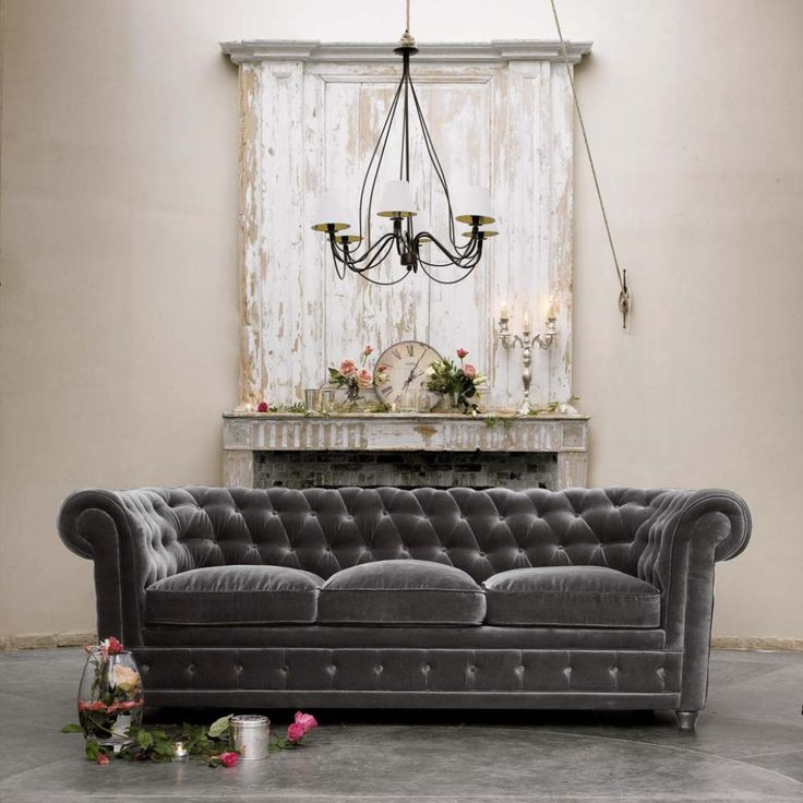 Best 25+ Chesterfield chair ideas on Pinterest | Chesterfield ...