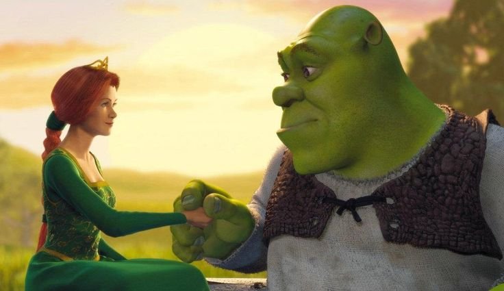 Life and Style Magazine highlights your favorite things about Shrek! #ihappyshop