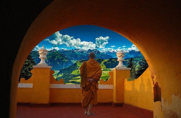 Lokah Samastah Sukhino Bhavantu Chant – Lyrics, Meaning, And Benefits