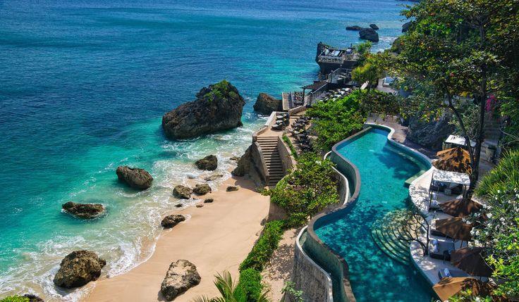 AYANA Resort and Spa Bali - Hotels.com – erbjudanden och rabatter på hotellbokningar från lyxhotell till budgetboende