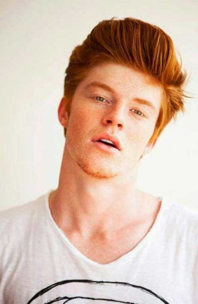 25 best ideas about ginger guys on pinterest red hair