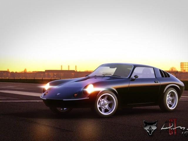Puma GTE 76
