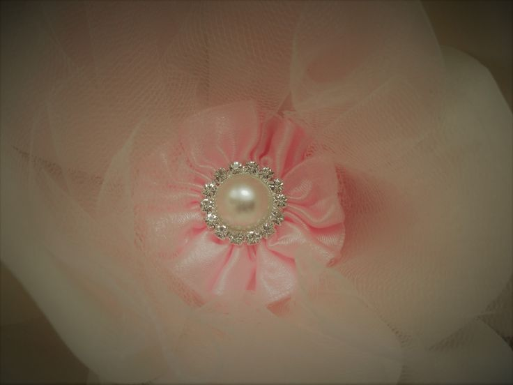 Veginca. Flower