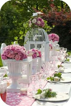 afternoon tea party ideas - Google Search