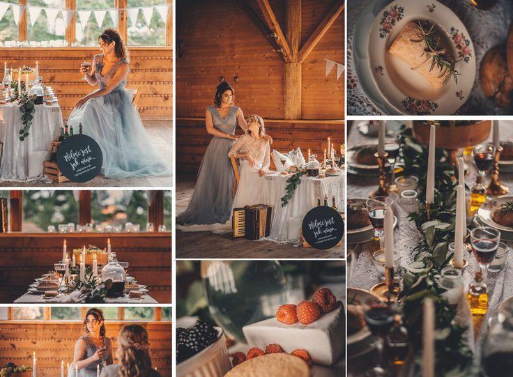 Suknie Ślubne Wedding Room Gdynia: DEKORACJE