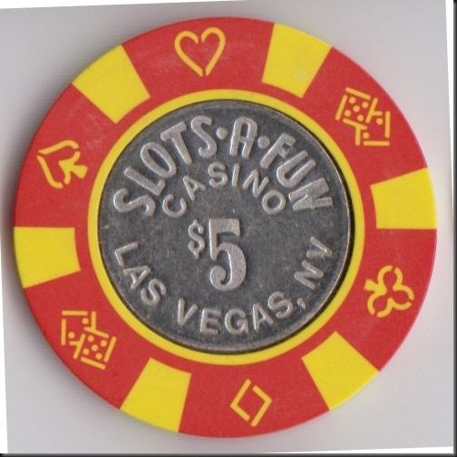 Chip inn casino plastic gambling chips