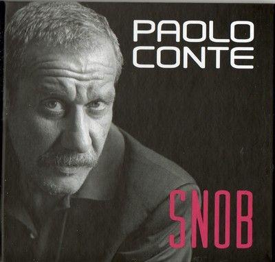 Paolo Conte - Snob (2014) mp3 - 320kbps