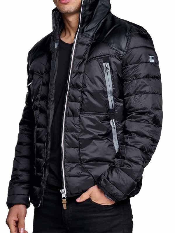 Jacke Herren Timezone Steppjacke Winterjacke Mantel Bomberjacke Winter Parka Kleidung Accessoires Herrenmode Jacken Mantel Ebay Vestuario Hombre