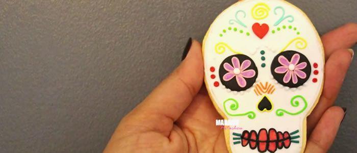 Comment réaliser uncookie Dia De Los Muertos en pâte Fimo ? Ce tutoriel illustré et avec des explications étape par étape devrait vous aider à la création decookies Dia De Los Muertos en pâte Fimo, sans avoir besoin d'utiliser deLire la suite...